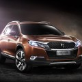 Citroen DS 6WR, photos du SUV premium d�voil� au Salon de P�kin 2014