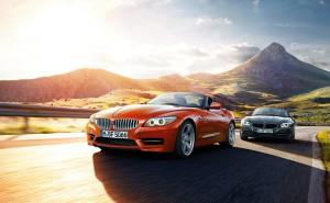 BMW Roadster Z4 vente privée