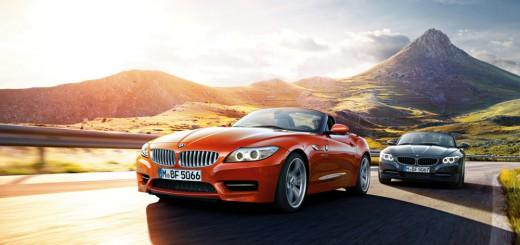 BMW Roadster BMW Z4 vente privée