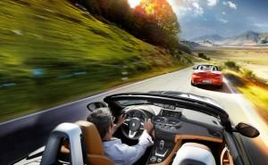 BMW Z4 Roadster vente privée