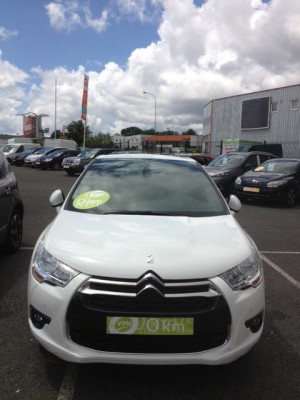 Citroen DS4 Airdream en vente chez VPN Autos