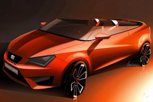 Concept Seat Cupster