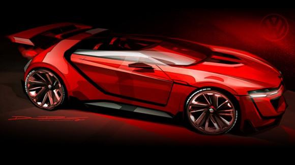 GTI Roadster Vision Gran Turismo 2014
