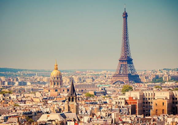 Hôtel France Paris