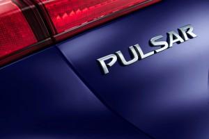 Nissan Pulsar 2014 compacte