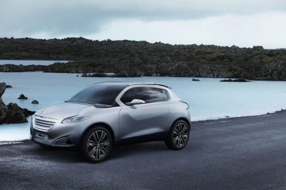 Peugeot 3 portes