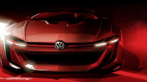 Volkswagen GTI Roadster Vision Gran Turismo 2014