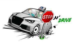 auto école Stop N'Drive