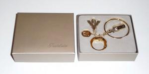 Pour la fête des mères, bijou portable Guerlain