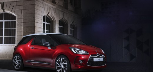 citroen ds3 2014 restylee