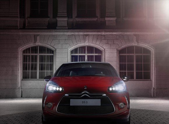 feu led citroen ds3 2014