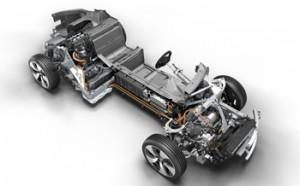 moteur bmw i8
