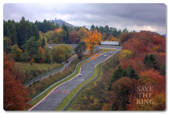Le nurburgring