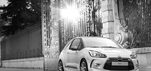 restylage citroen DS3 2014
