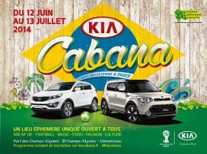 Kia Cabana