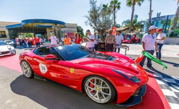 Ferrari-F12-TRS présentation