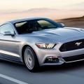La Ford Mustang est la voiture gay 2015 en Europe !