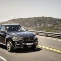 Le BMW X6 devient la voiture la plus vol�e en France en 2014
