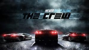 The Crew E3