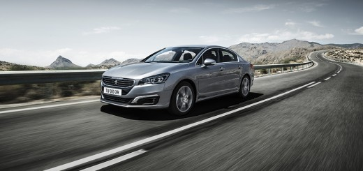 peugeot 508 restylee (2)