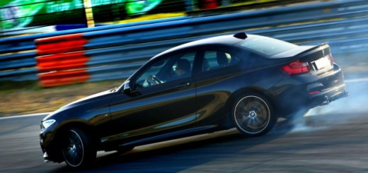 Drift BMW M Performance 235i