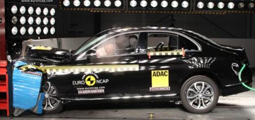 Euro NCAP 2014