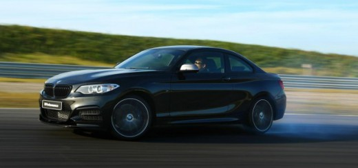Nouvelle BMW M235i Track Edition