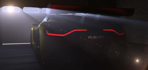 Renault Sport Trophy R.S. 01