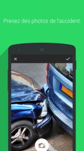 assisto photos accident