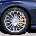 roue et jante Mercedes-Benz S 65 AMG Coupe 2014