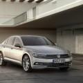 La Volkswagen Passat �lue Voiture de l?ann�e 2015