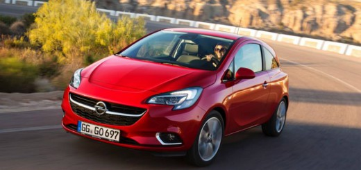 nouvelle opel corsa nouvelle photo