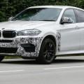 Nouveau BMW X6 M : �a se pr�cise !