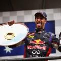 Grand Prix de Belgique : grabuge chez Mercedes, Ricciardo vainqueur