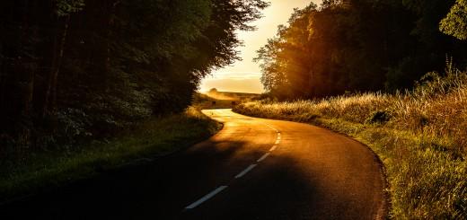 route soleil