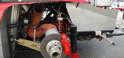 Conseil d'entretien du freinage de votre auto