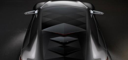 Concept DS Divine 2014 Citroën style