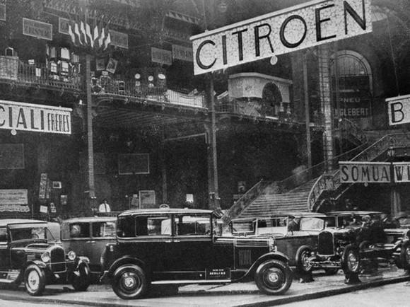 Mondial de Paris 1927