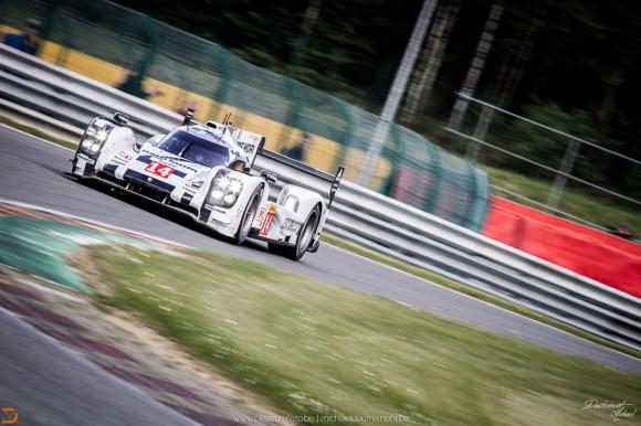 course F1 Michael Dautremont