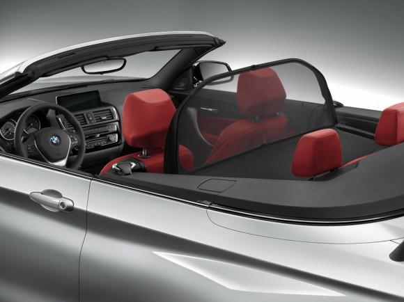 interieur nouvelle bmw serie 2 cabriolet (4)
