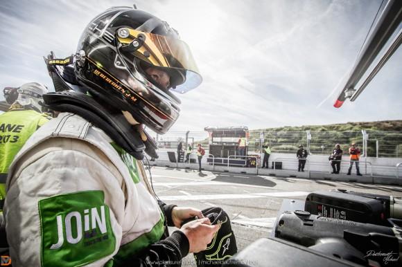 pilote automobile course Michael Dautremont