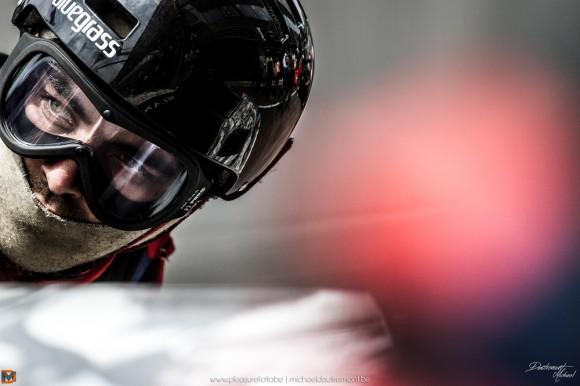 pilote course voiture Michael Dautremont