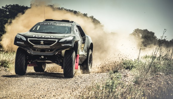 team peugeot total essai 2008 dkr (4)