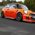 10-2014-Schirra-Mini-Cooper-Nordschleife nurburgring