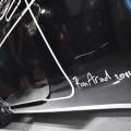 Signature Ron Arad Fiat 500