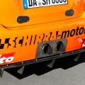 Schirra-motoring-Mini-Cooper-Nordschleife nurburgring