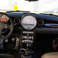 cockpit Mini-Cooper gts john cooper works record nurburgring