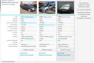 comparateur annonce auto selection