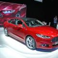 Nouvelle Ford Mondeo 4 : pr�sentation vid�o