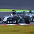 Grand Prix F1 du Japon : victoire d?Hamilton dans le chaos